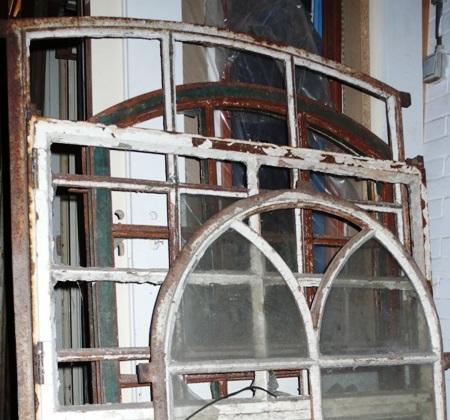 Sloten voor ramen