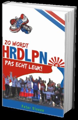 hardlopen ebook boek