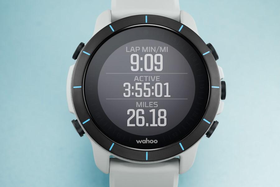 wahoo rival hartslagmeter test