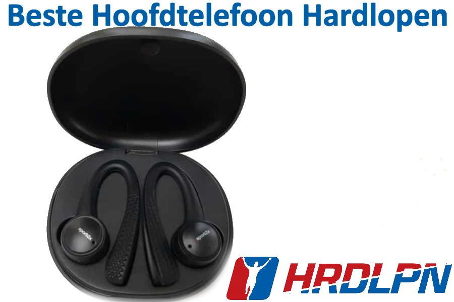 Sport koptelefoon