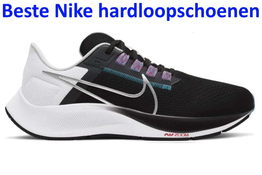 Beste Nike hardloopschoenen