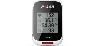 Polar M450 | Mooi, klein en superhandig voor de sportieve fietser!
