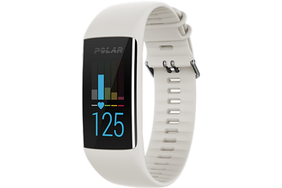 Polar A370 Hartslagmeter/ Activitytracker Test