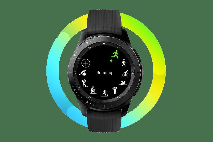 beste smartwatch sport