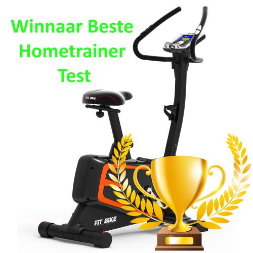 winnaar beste hometrainer test
