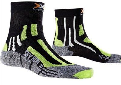 X Socks test